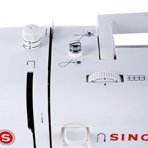 Singer MC Simple 3221 C