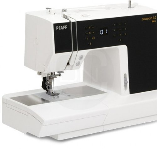 PFAFF Passport 2.0 B